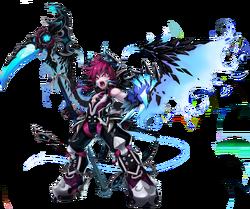 Dio Wings