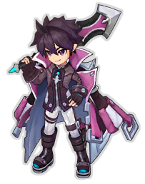 Legendary Swordsman Sieghart