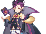 Veigas/Grand Chase Dimensional Chaser