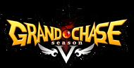 Grand Chase Season V logo