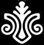 Símbolo dos Cavaleiros Negros