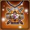 露思城騎士團項鍊1 m