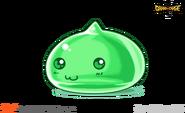 13 Slime