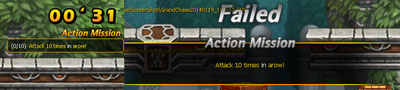 Action Mission F