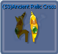 Ancient Relic Crossbow