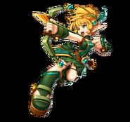 Lire-Archer