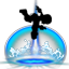 Chute Meteoro icon