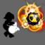 Lançar Bombas de Explosão