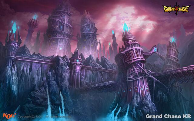 24 Kaze'aze's Castle