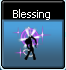 Blessing icon