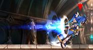 Geas Rocket Boost - H