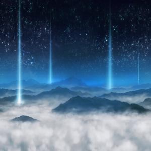 GhostTrain Sky