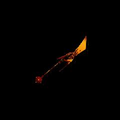 Lança  de Gorgos