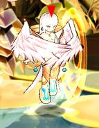 Light Goddess defense