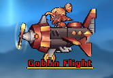 Goblin Flight