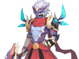 Duel/Grand Chase Dimensional Chaser