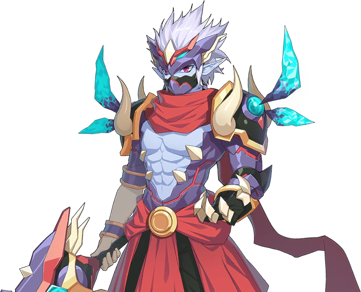 Grand Chase Mobile [Discussion] - Elsword Online