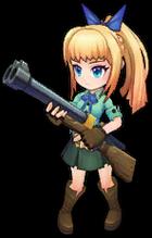 Trainer Lydia