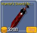 WarriorSwordAcc