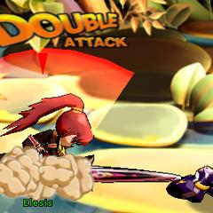 Ataque Duplo