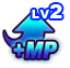 Rec. de MP contínua Nv2 icon