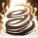 蓋亞 (S)-沙塵暴 kakao