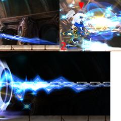 Explosão de Lâminas
