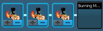 FightBurningMode