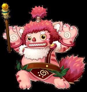 MagicKungji