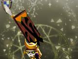 骷髏戰士/永恆冒險M