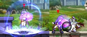 Edel Sword of Glory Type 2