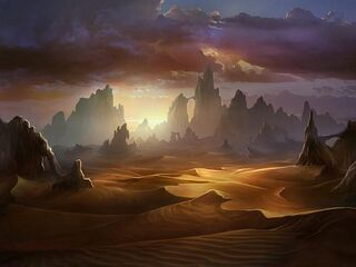 Sands of Illusion BG