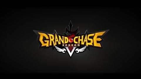 Grand Chase - Season V