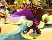 Dio doubleT