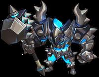 Soul Armor Dullahan