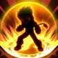 Jin-Indestructible Diamond Body