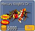 MercuryCirclet