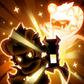 Carnero-Demonic Weapon Transformation