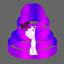 Inverter Gravidade Icon