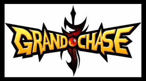 Grand Chase - Perseo