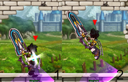 Prime Knight Sword Dance