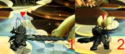 Advancer GD Dash Attack