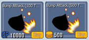 BumpAttack