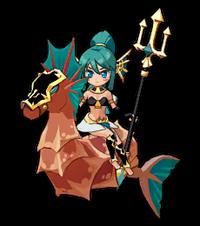 Guardian Poseidon
