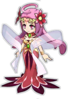 Full Bloom Nymphyr