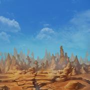 GiantRock Sky