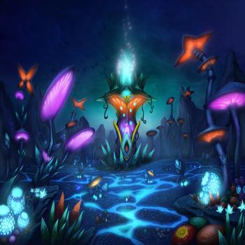 Sky NightSwamp