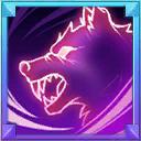 路帕斯-【強化】狼之印記 kakao