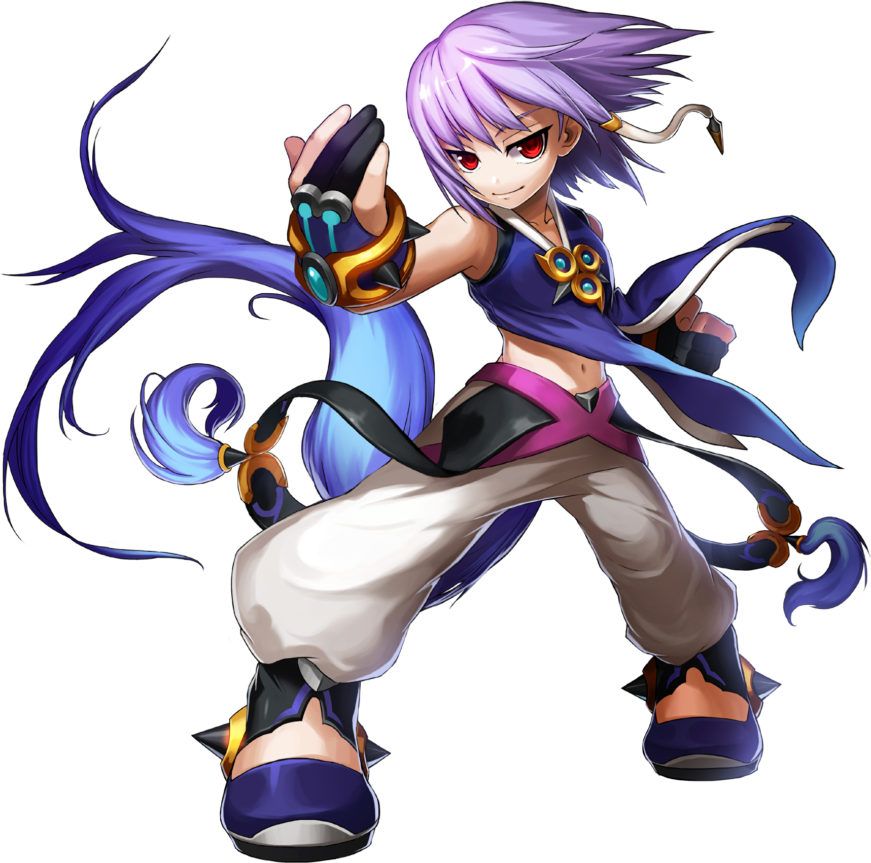 Asin | Grand Chase Wiki | FANDOM powered by Wikia