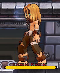 Frostland - Prisoner (blonde)